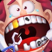 Ícone do Super Dentista