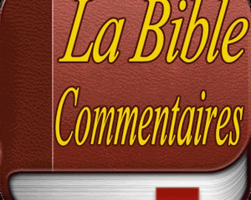 LOUIS ANDROID BIBLE TÉLÉCHARGER SEGOND POUR