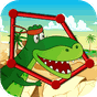 Dinosaur Kids Connect the Dots  APK