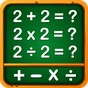 Math Games, Learn Add, Subtract, Multiply & Divide 1.8