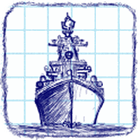 Ícone do apk Battleship