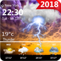 Weather Forecast 2018 20 APK