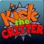 Deja el Critter - aplastarlo!