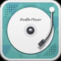 셔플 플레이어 (MP3 랜덤 뮤직 플레이어)의 apk 아이콘