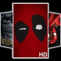Εικονίδιο του SuperHeroes Wallpaper apk