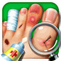 Toe Doctor - casual games 1.0.0