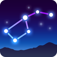 Star Walk 2:Carte du ciel, Étoiles, Constellations