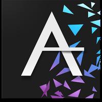 Atom Launcher APK Simgesi