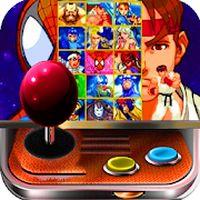 Code Marvel vs Capcom: Clash of Super Heroes MVSC apk icono