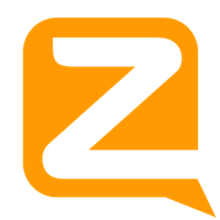 Zello PTT Walkie Talkie Simgesi