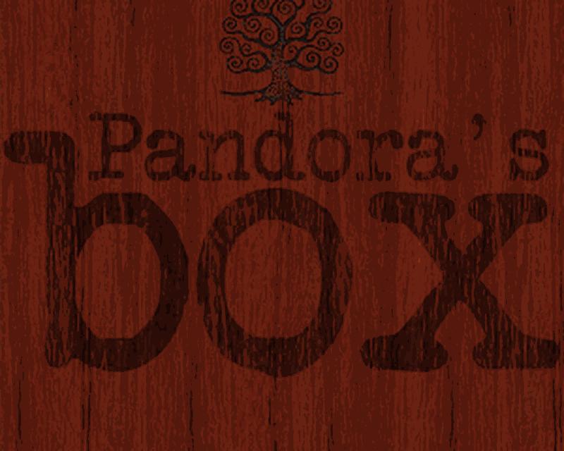 Pandora's Box GHOST SPIRIT BOX Android - Free Download