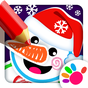 Drawing for kids! Christmas 1.0.0.5