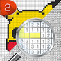 Color by Number Pokemon Pixel Art 2 V2.0.2 APK