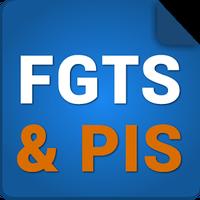 Ícone do apk Consulta FGTS e PIS