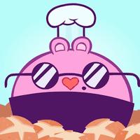 Happy Tree Friends:Run and Bun apk icono