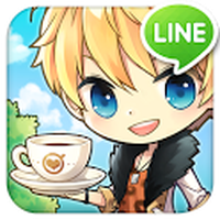 LINE I Love Coffee