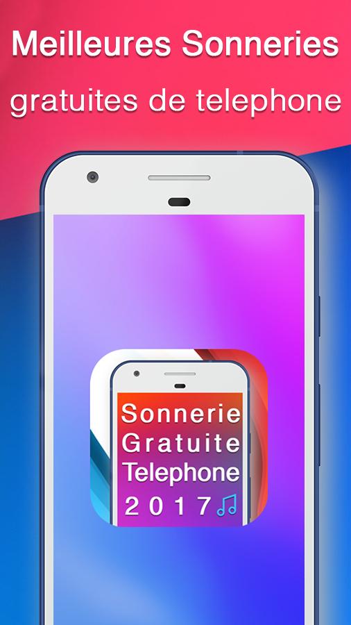 sonnerie telephone portable samsung