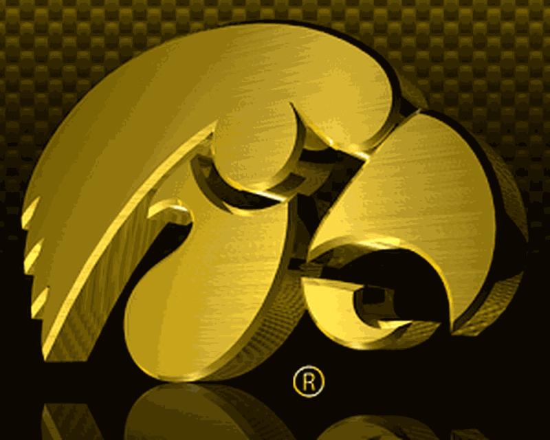 Iowa Hawkeyes Live Wallpaper Android