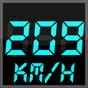 HUD speedometer PRO 1.0
