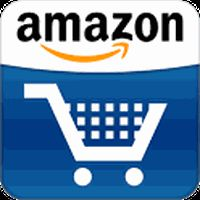 Amazon APK Simgesi