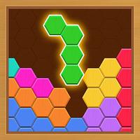 Hexa Box - Puzzle Block apk icon
