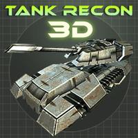Tank Recon 3D Simgesi