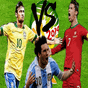 Neymar VS Messi VS Ronaldo 1.3 APK