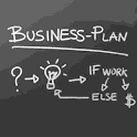 Ícone do Small Business Plan