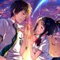 Kimi no Nawa (Your Name) Fan Art 1