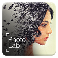 Icono de Photo Lab - editor de fotos
