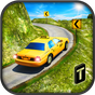 Taxi Driver 3D : Hill Station 1.1