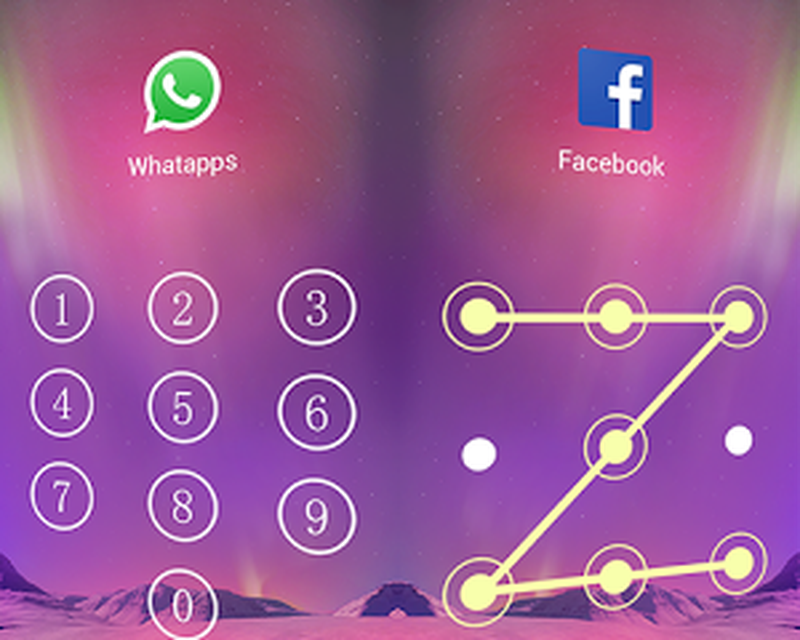 serrure applock gratuit
