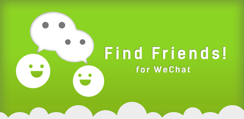 Download Find Friends! for WeChat 3 0 3 free APK Android
