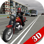 Russian Moto Traffic Rider 3D 1.0.5