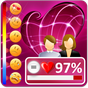 Calculadora do Amor Love Test  APK