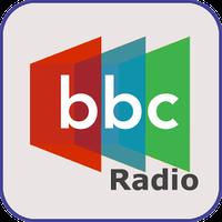 Ícone do UK Radio