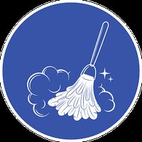 Cleaner for WhatsApp icon