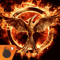 Ikon apk The Hunger Games: Panem Rising