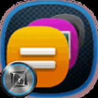 TSF Shell Theme ICS-Meego HD icon