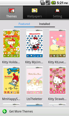 Download Hello Kitty Launcher 4 1 Free Apk Android