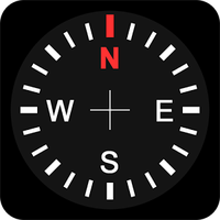 Ikon Accurate Compass