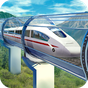 Hyperloop: futuristic train simulator 1.3.0