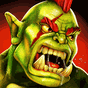 Heroes of War: Orcs vs Knights v1.2.7 APK