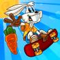 Looney Bunny Skater Dash 2.0 APK