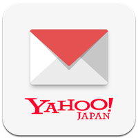Yahoo!メール - 安心で便利な公式メールアプリ アイコン