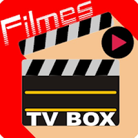 Ícone do Filmes Online TV BOX