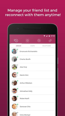 Dating-apps für minderjährige