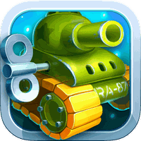 Tiny Defense APK Simgesi