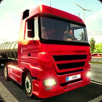 Icono de Camion Simulador 2018 : Europe