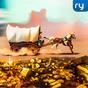 Goldrush: Peril Western Island